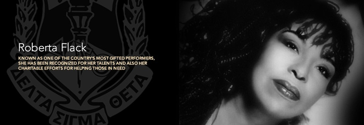 Celebrity sorors of delta sigma theta
