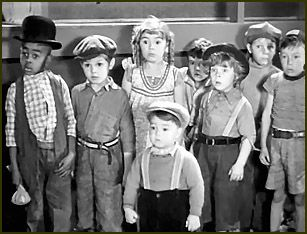 The Little Rascals (1955– )
