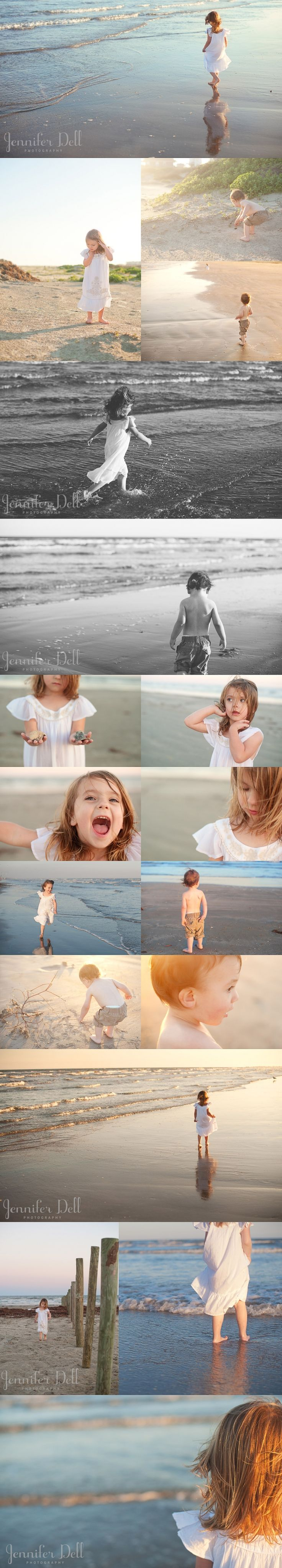 houston-child-photographer  © Jennifer Dell Photography