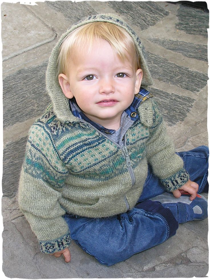 Niki Junior hodded cardigan  #wool #cardigan with zip and hood - two pockets - #ethnic putterns - See more at: http://www.lamamita.co.uk/en-US/store/winter-clothing/1/childrens-sweaters/children-niki-hodded-cardi#sthash.tfBjY3C3.dpuf
