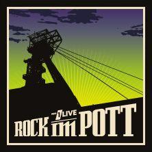 ROCK IM POTT- Die Toten Hosen, Kraftklub, KIZ // 26.08.2017 - 26.08.2017  // 26.08.2017 16:00 GELSENKIRCHEN/VELTINS-Arena Gelsenkirchen