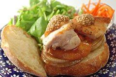 ルーエプラッツ ツオップ (Ruheplatz Zopf)パン焼き小屋 ツオップ