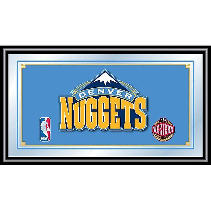 Denver Nuggets Basketball Colors: 17 Best Ideas About Denver Nuggets On Pinterest