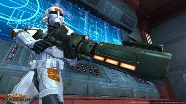 Star Wars: The Old Republic | 516 photos | VK