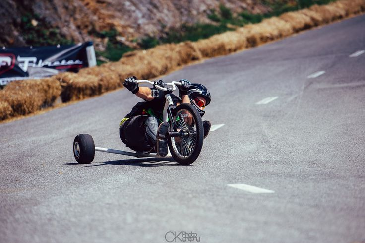 Speedster on KNK2015