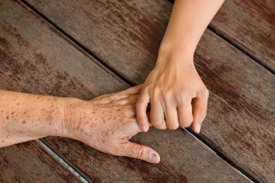 Employment lawyer Marie-Helene Mayer discusses family caregiver leave.