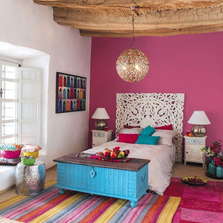 25 best ideas about lit maison du monde on pinterest maison du c - Pinterest maison du monde ...