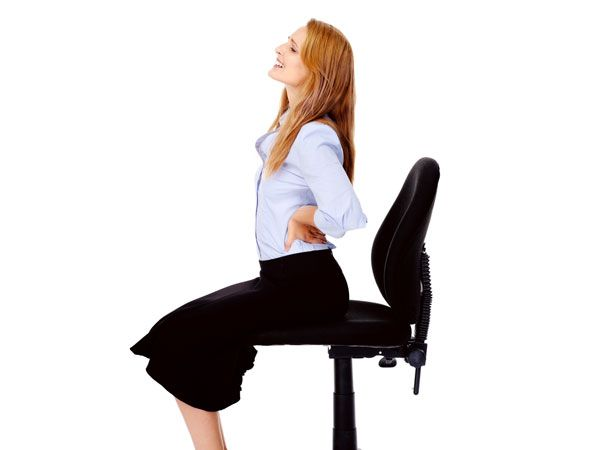 Back Pain McKinney - Contact At (214) 618-9600