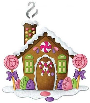 122 best Gingerbread House images on Pinterest | Christmas ...
