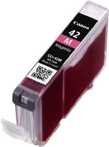 Canon CLI42LGY Cartouche d'encre d'origine compatible avec Imprimante PRO100: L'article Canon CLI42LGY Cartouche d'encre d'origine…