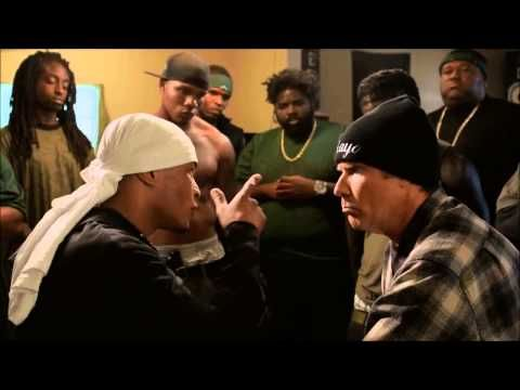 Get Hard - Will Ferrell Joins a Gang - YouTube