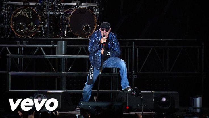 Vasco Rossi - Lo Show (Live Kom 016)