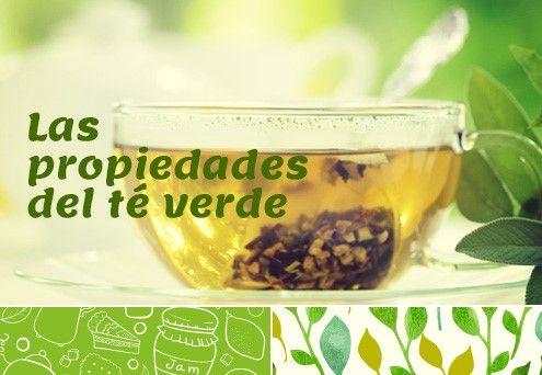 El consumo de té verde se ha instalado dentro de los gustos y hábitos occidentales gracias a sus múltiples propiedades y beneficios. Su alto poder antioxidante y potenciales efectos positivos en la salud, lo hacen una alternativa saludable para hidratarte a cualquier hora del día, tanto en infusiones calientes como frías.