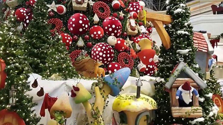 This Is What Christmas Looks Like Around The World Holiday Christmas Tree Christmas Celebrations Christmas