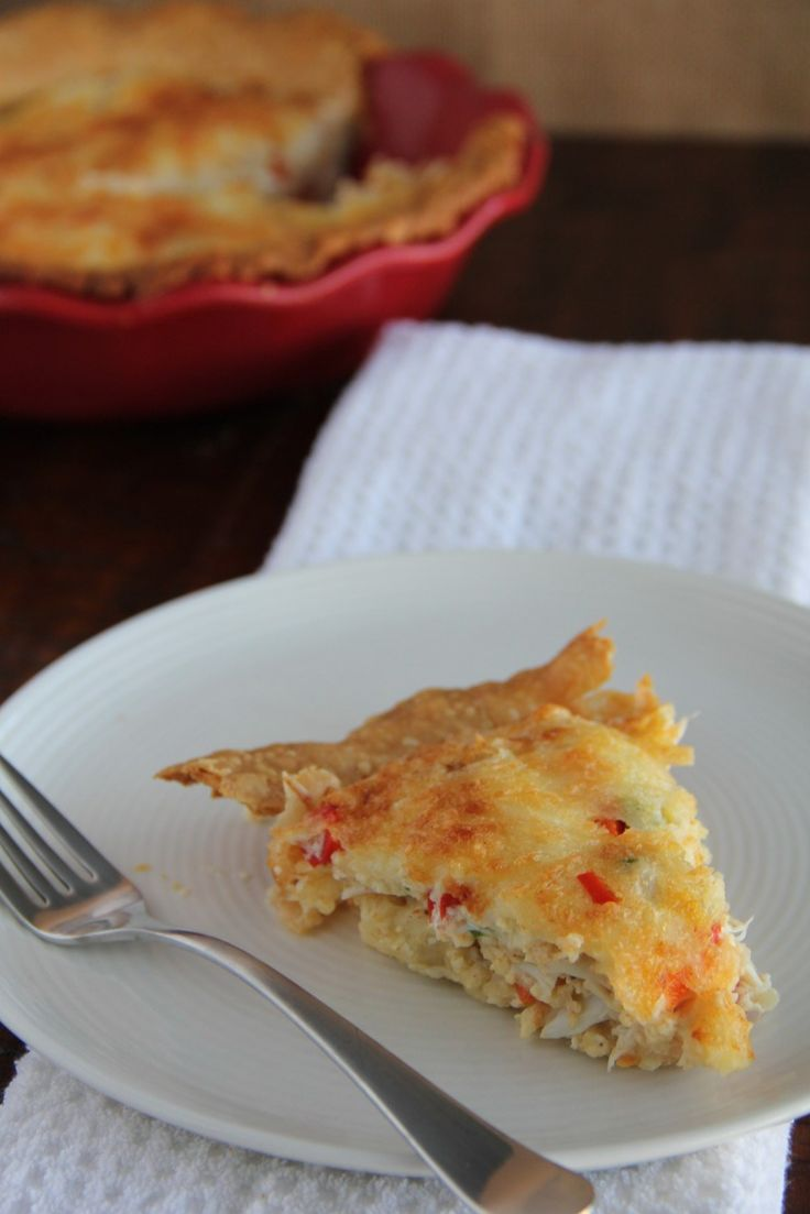 Best 25 crab quiche ideas on pinterest best seafood for The best quiche ever