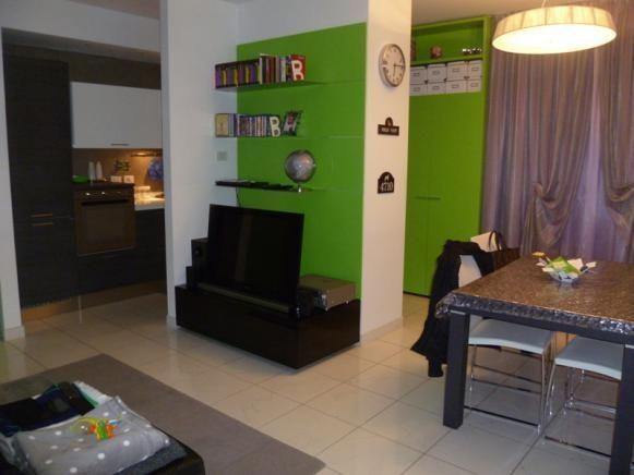 Fano, appartamento in vendita di 75 mq, Rif. A116