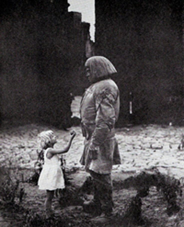 "1920 film ""The Golem."" Based on the 16th century Jewish tale, ""The Golem of Prague."" Monster formed from clay and given life. http://www.youtube.com/watch?v=QTEN9JL1A_g"
