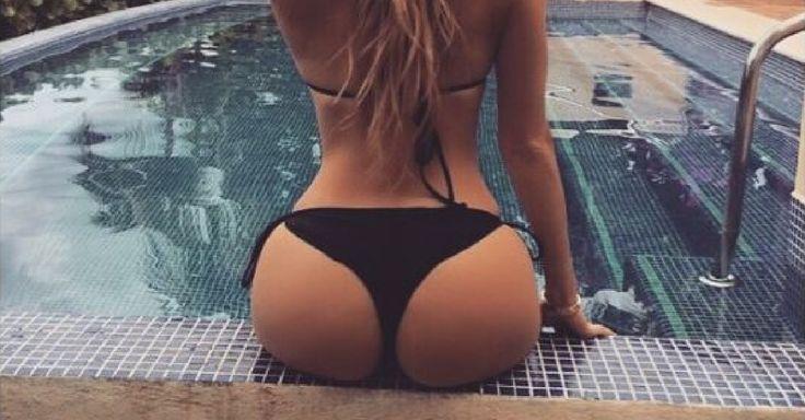 Best Butt On The Internet 10