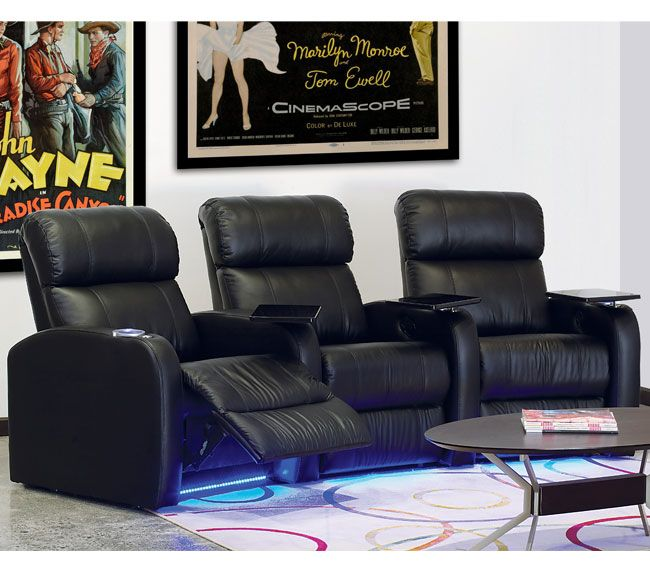 54 best images about home theater seats on pinterest. Black Bedroom Furniture Sets. Home Design Ideas