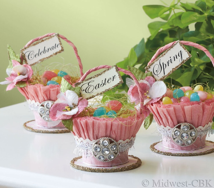 Nancy Malay Spring Whimsies by Midwest-CBK