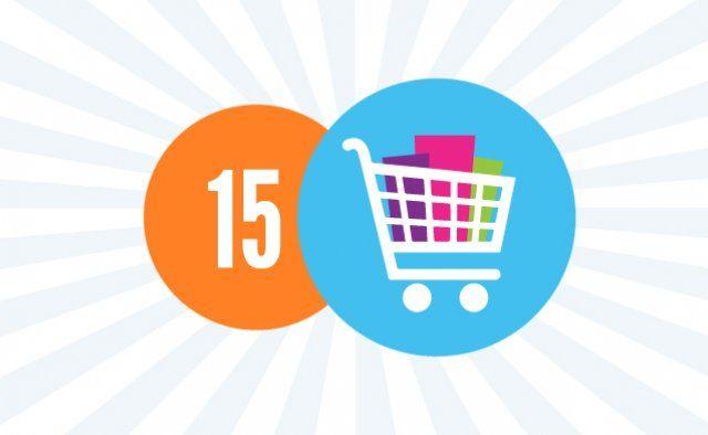 2015 zal voor webwinkels in het teken staan van mobile commerce (m-commerce), hyper-personalisatie en content marketing. Meer trends? Lees verder.