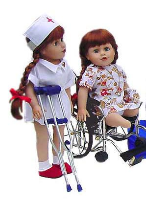 12 best Therapy Dolls images on Pinterest
