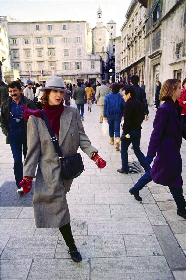 17 Best images about 80s STREETSTYLE Split Yugoslavia on ...
