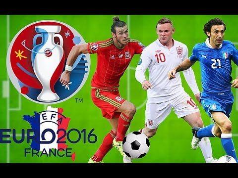 Who will win Euro 2016? | Euro 2016 Predictions