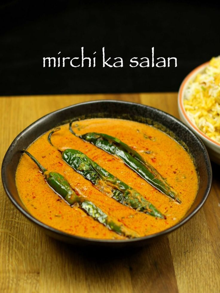 mirchi ka salan recipe, how to make hyderabadi mirchi ka salan recipe with  step by step photo/video. spicy curry as a side dish to hyderabadi biryani  recipe