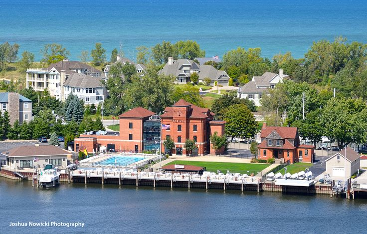 Visitors Guide - City of St. Joseph, Michigan