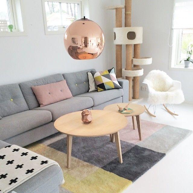 Livingroom / juliehole's photo on Instagram