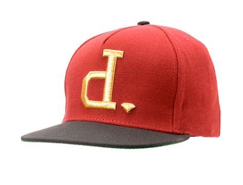 "DIAMOND SUPPLY ""Un Polo"" Snapback Cap"