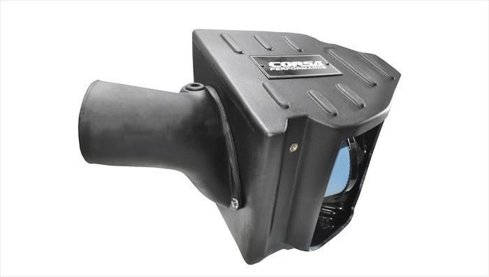 Same Business Day Shipping Corsa PowerCore Air Intake 2011-2016 Charger Challenger 300 SRT 6.4L 468646