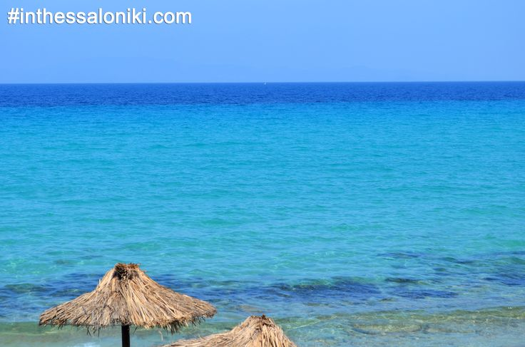 ● Halkidiki (Chalkidiki) - Kassandra - Afytos Beach  ● Χαλκιδική - Κασσάνδρα - Παραλία Αφύτου (Αθύτου)   ● #Greece #athitos #χαλκιδικη #αφυτος #travel #tourism #vacation #destination
