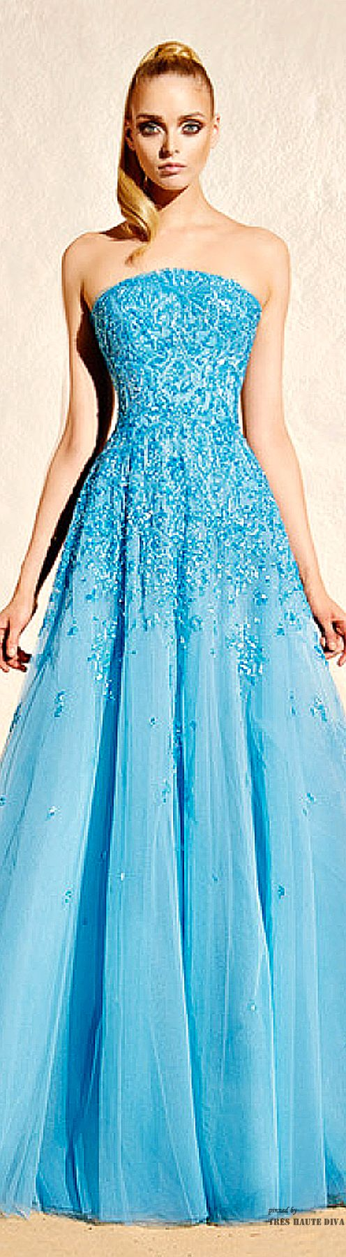 292 best Fancy Dresses images on Pinterest | Evening gowns, Cute ...