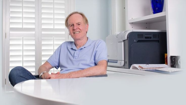 Apples ex-CEO John Sculley is on a mission: The US healthcare system is totally fixable.