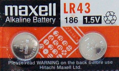 Check out our Alkaline LR and High Voltage Range LR43 at http://watch-batteries-australia.com.au/index.php/watch-batteries/alkaline-lr-range/lr43.html  Enjoy a flat rate shipping of only AUD$1.50 on all orders!!!  #WatchBatteriesAustralia #WatchBattery #WatchBatteryReplacement #AlkalineLRandHighVoltageRange #AlkalineWatchBattery #LR43 #AlkalineLRandHighVoltageRangeLR43