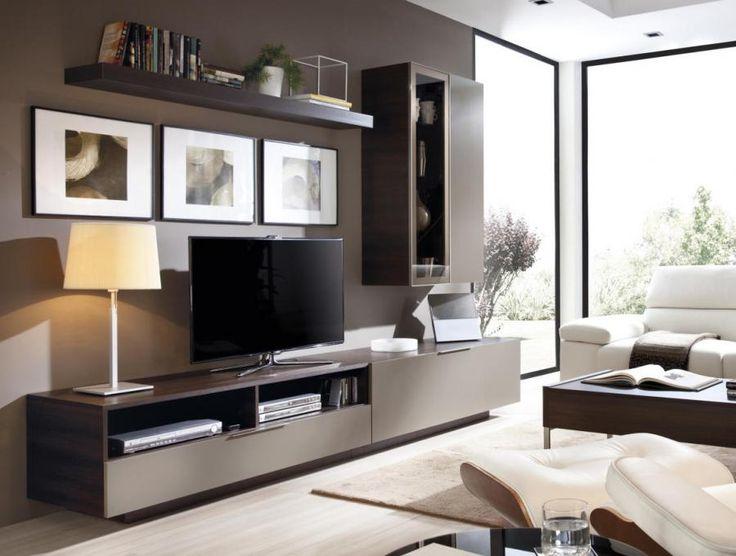 Best 25+ Tv wall units ideas on Pinterest | Tv cabinets ...