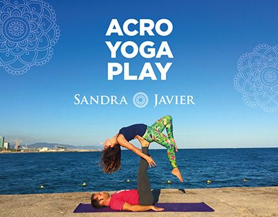 """Check out new work on my @Behance portfolio: """"ACRO YOGA PLAY [2016] Personal Project"""" http://be.net/gallery/44897513/ACRO-YOGA-PLAY-2016Personal-Project"""
