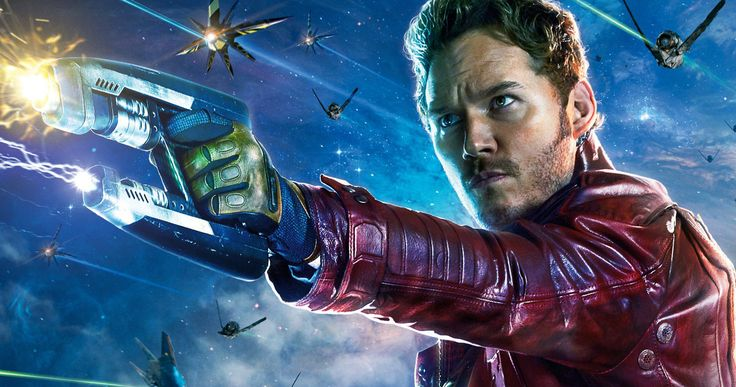 Star-Lord's Dad Revealed in 'Guardians of the Galaxy 2'? -- A new rumor claims that Star-Lord's father in 'Guardians of the Galaxy 2' will help set up another superhero. -- http://movieweb.com/guardians-galaxy-2-star-lord-father/