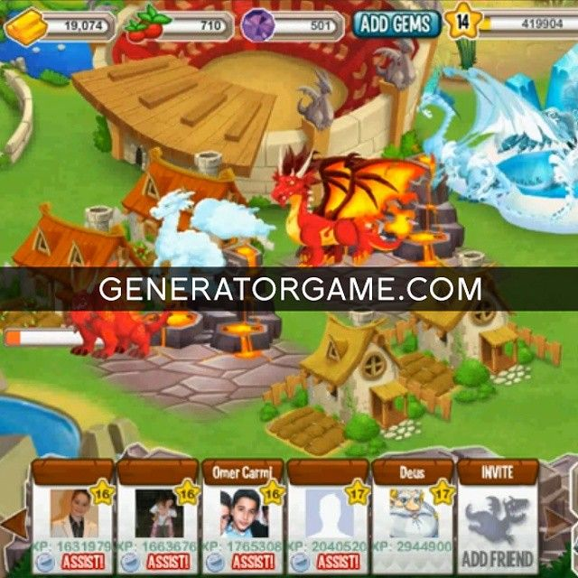 [NEW] DRAGON CITY HACK ONLINE 2015 WORKS 100% : www.dragoncitygenerator.ga  Get up to 999999 amount of Gold Food and Gems every day for Free : www.dragoncitygenerator.ga  Just generate it and resources instantly added to your account : www.dragoncitygenerator.ga  Please SHARE this ;) HOW TO USE :  1. Go to >>> www.dragoncitygenerator.ga  2. Enter your Dragon City Username/ID or Email Address (You don't need to enter your password)  3. Enter required amount of Gold Food and Gems then click…