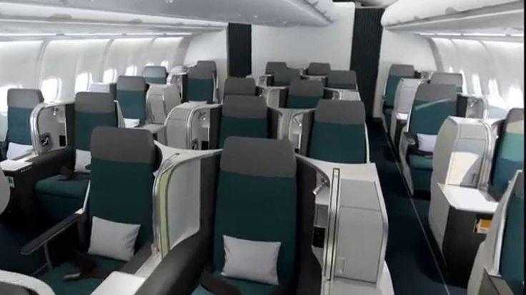Les 39 meilleures images du tableau business class fly for Migliori cabine business class 2017