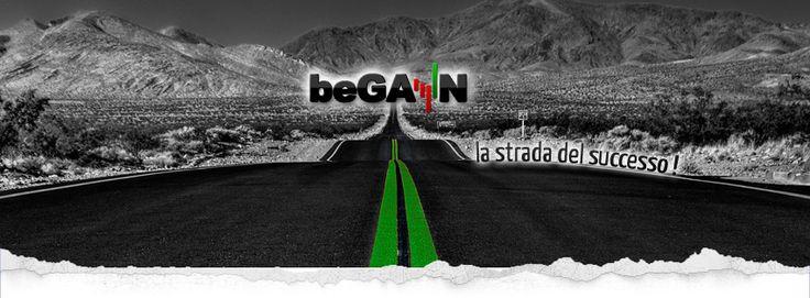 La strada del successo è sempre piena di insidie ed ostacoli, dovrai soffrire prima di ottenere la vittoria. by http://www.begain.eu