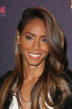 balayage for african american - Google Search