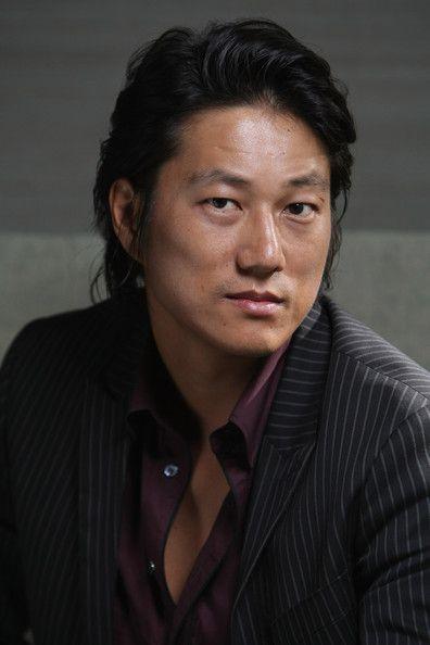 More Pics of Sung Kang Men's Suit (1 of 64) - Men's Suit Lookbook - StyleBistro