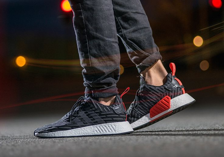 Presented by adidas The adidas NMD hot streak can't be stopped. After an astounding debut year in 2016, the adidas NMD has continued to expand as the brand is ready to launch the adidas NMD R2 in more colorways as … Continue reading →
