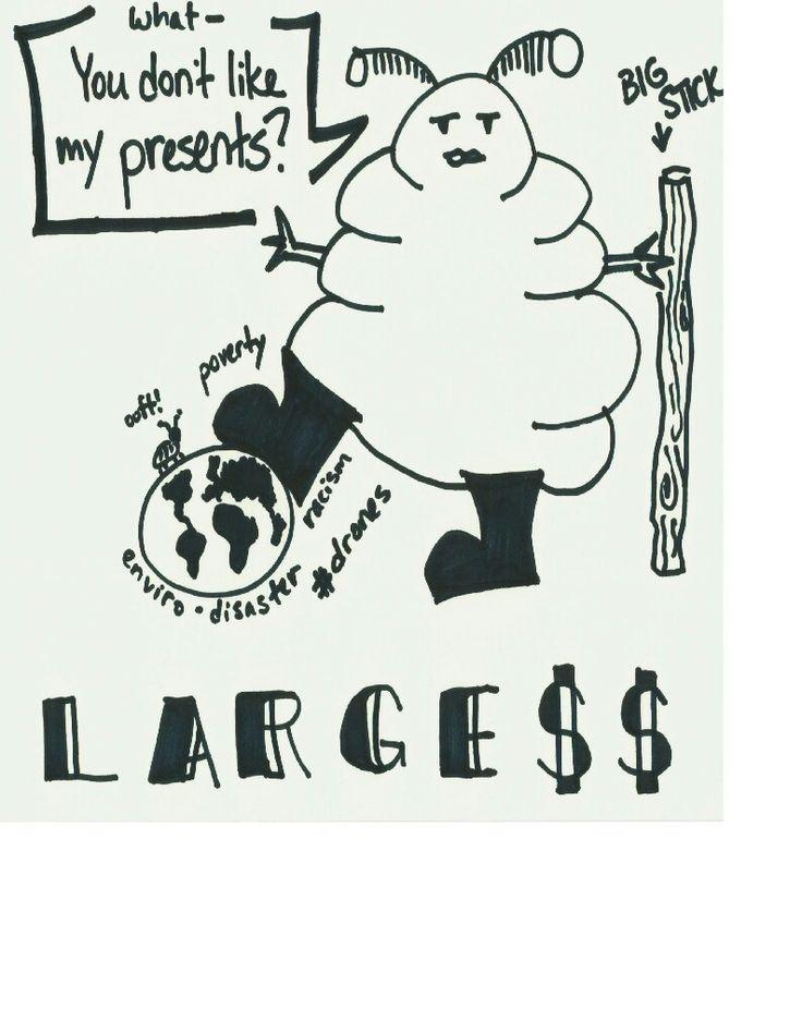 lar·gesse lärˈjes,lärˈZHes/Submit noun noun: largess ...