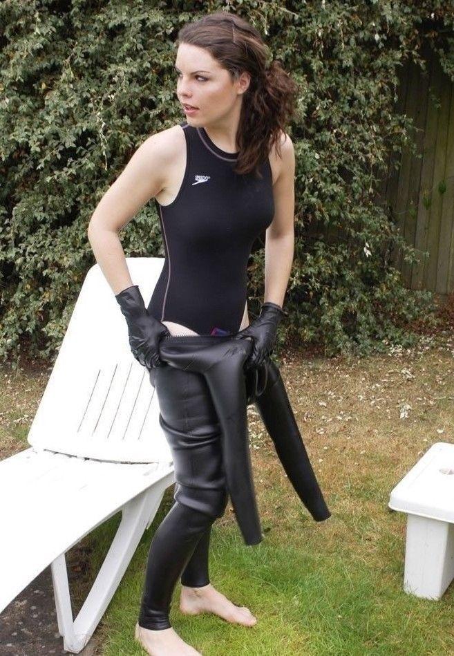4fd07505ae Sexy Speedo Lycra Hydrasuit Swimsuit UK/US 32