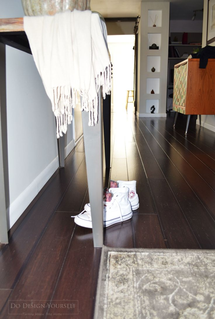 What You Should Know About Bamboo Flooring Nadia Karpov http://www.dodesignyourself.com/home/bamboo