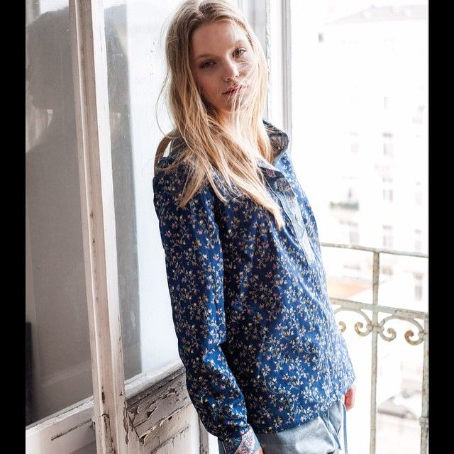 BOHO 2015 | hoodies and flowers
